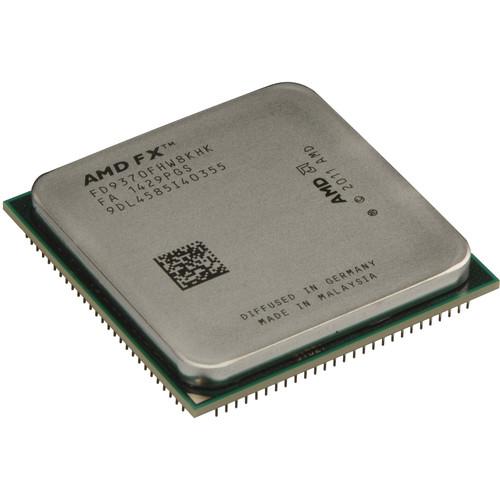 AMD 8-Core FX 9370 4.4 GHz Processor
