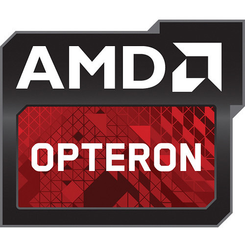 AMD Six-Core Opteron 2431 Processor