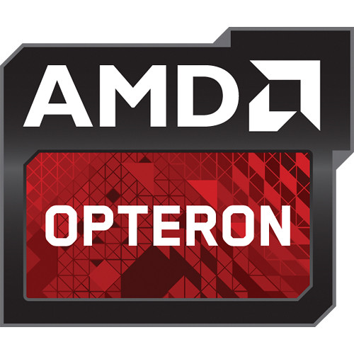 AMD Opteron 6344 2.6 GHz 12-Core G34 Processor