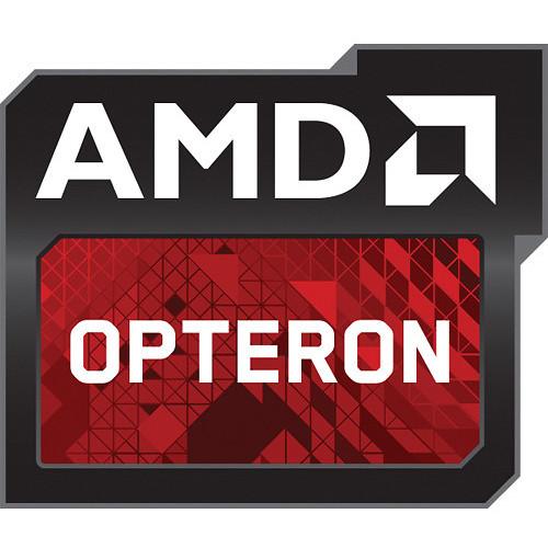 AMD Quad-Core Opteron 8378 Processor