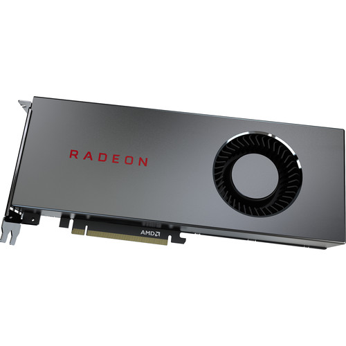 XFX Force Radeon RX 5700 Graphics Card