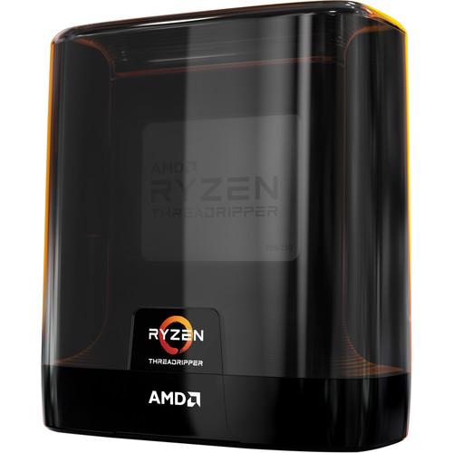 AMD Ryzen Threadripper 3970X 3.7 GHz 32-Core TRX4 Processor