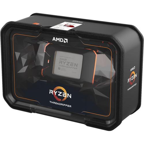 AMD Ryzen Threadripper 2950X 3.5 GHz 16-Core sTR4 Processor