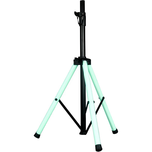 American Audio CSL-100 Color Stand LED - Speaker Stand with LED Lights