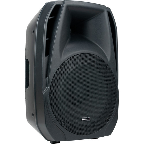 "American Audio Professional Powered 2-Way 15"" Loudspeaker"