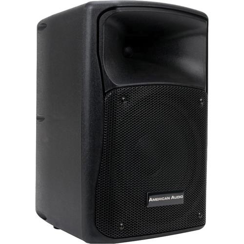 "American Audio ELS GO 8BT Bluetooth Speaker (8"")"
