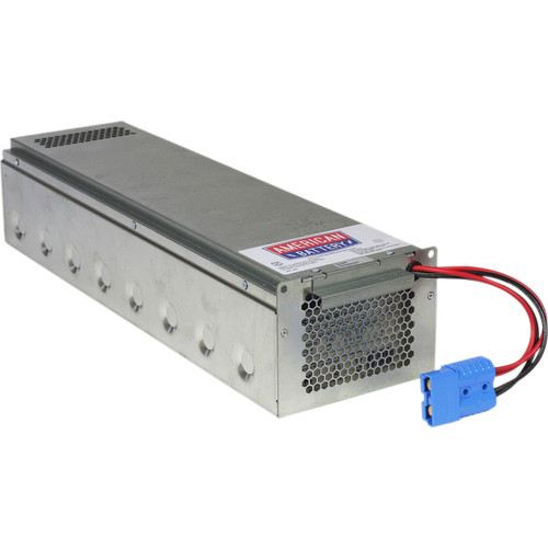American Battery Company UPS Replacement Battery RBC27