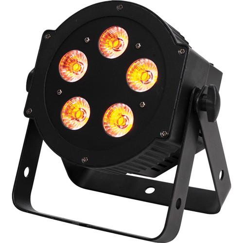 American DJ 5P HEX LED Par Fixture