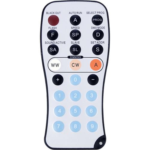 American DJ ADJ LED RC3 Wireless Remote