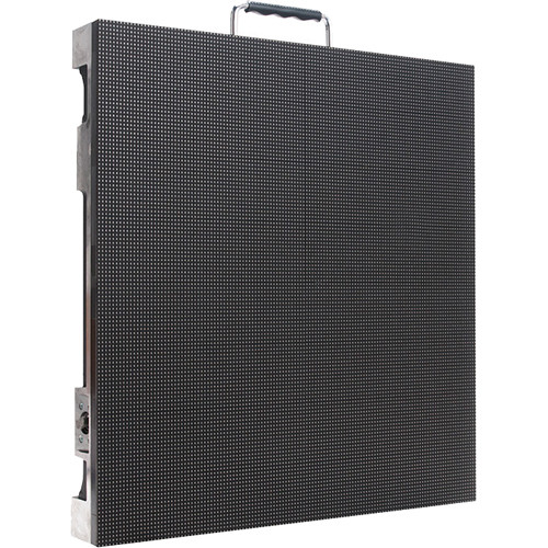 American DJ AV3 System with 45-AV3 Video Panels with 6 Road Cases
