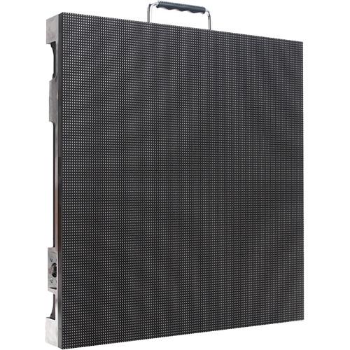 American DJ AV3 Dual System with 30-AV3 Video Panels/4-Road Cases