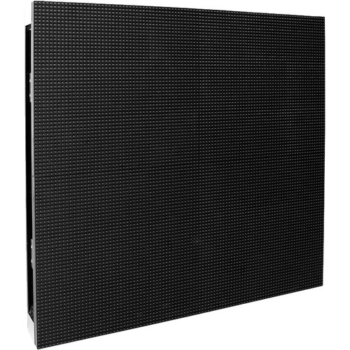 American DJ AV6X LED Video Wall with 15-Panels System with 5x3VX4 and 2-Road Cases