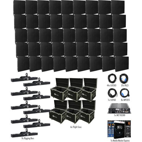 American DJ AV6X 9x5 Video Panel Systems