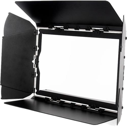 American DJ Black Barndoors for 32 Hex Panel IP LED