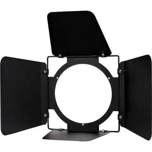American DJ Barndoors for COB Cannon Wash LED Fixture