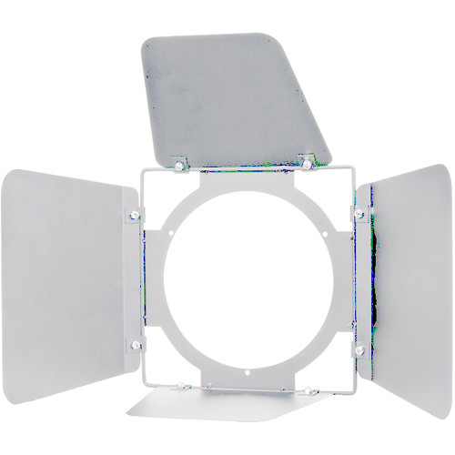 American DJ Barndoors for the COB Cannon Wash Pearl LED Fixture (White)