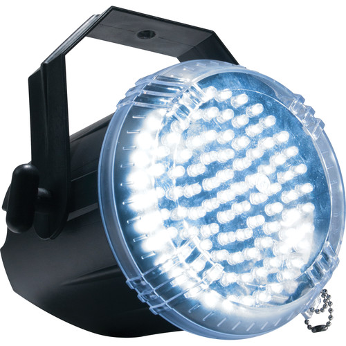American DJ Big Shot LED II - White Strobe