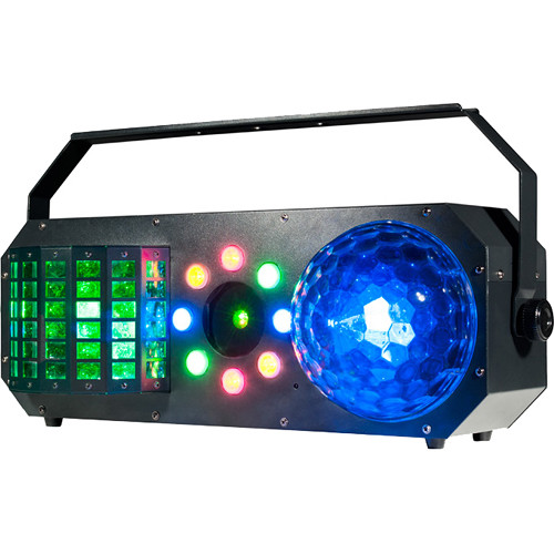 American DJ Boom Box FX1 - StarTec Series Multi-Effect Light