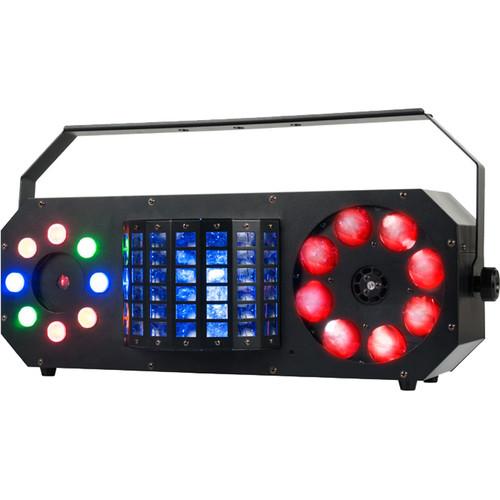 American DJ Boom Box FX2 - StarTec Series Multi-Effect Light