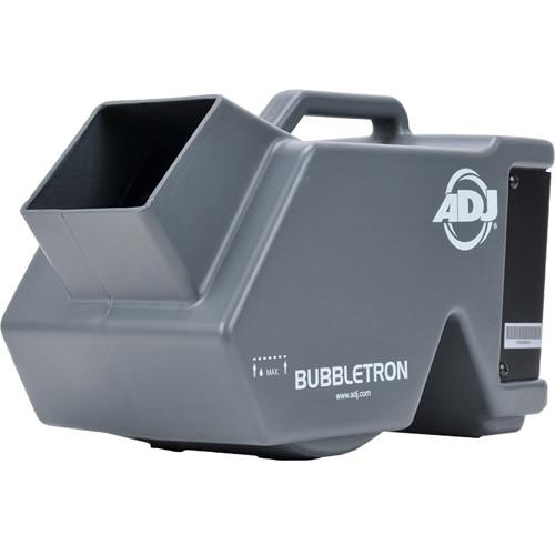 American DJ Bubbletron Go - Portable Battery-Powered Bubble Machine