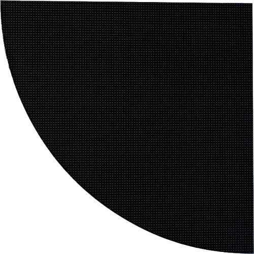 "American DJ Design Series DS4 Quarter-Circular Video Panel (20 x 20"",Bottom Left)"