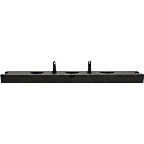 American DJ Single Panel Rigging Bar For DS4. Up To 20 Panels Vertical Hang.