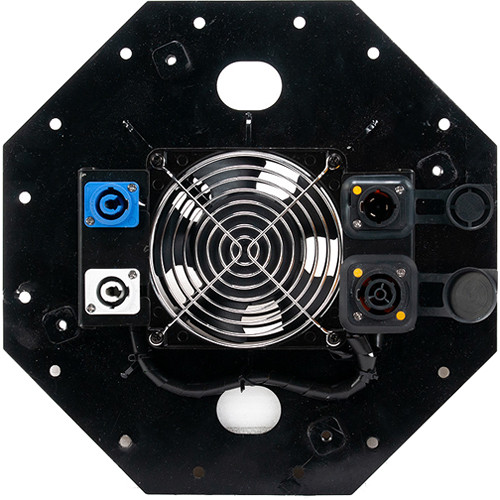 American DJ DS4 Hardware For Right Angle Single Layer Circle Chandalier Using 8 Pieces Of The DS4RA