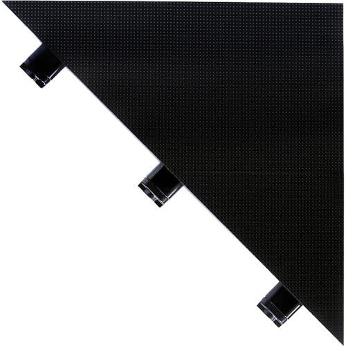 "American DJ Design Series DS4 Triangular Video Panel (20 x 20"",Bottom Left)"