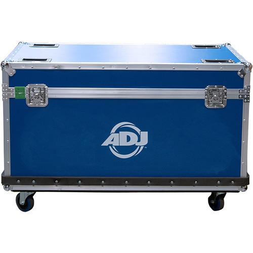 American DJ Dsafcflight Case For Ds4 Accessories.