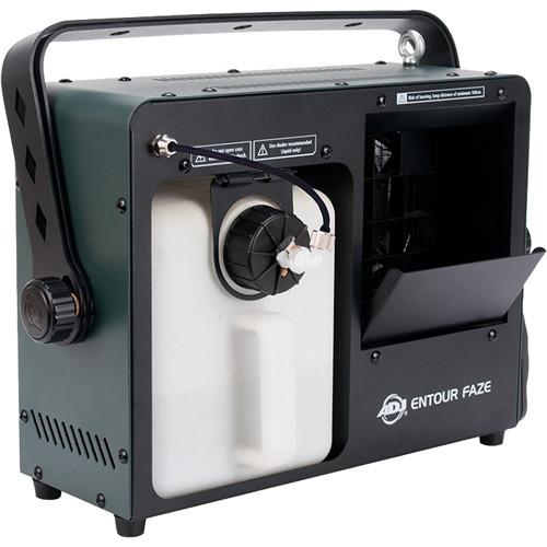 American DJ Entour Faze 450W Fog Machine