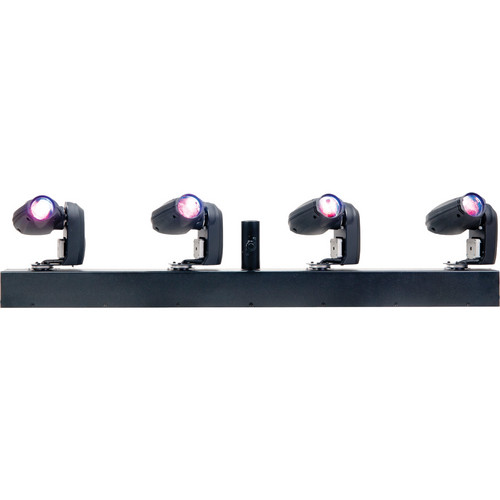 American DJ Event Bar Q4 Quad RGBW LED Light
