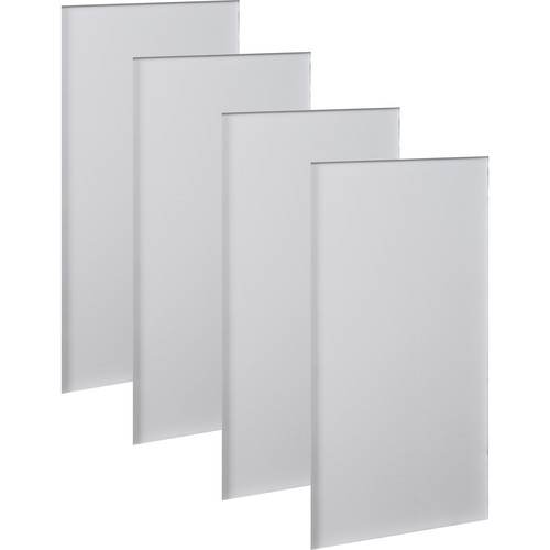 American DJ Replacement Scrims for Event Facade II (White)