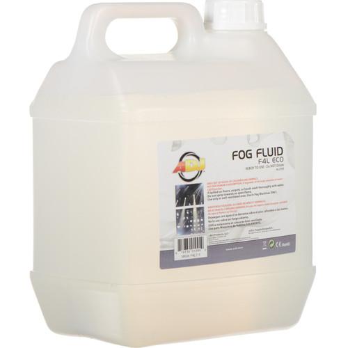 American DJ F4L Eco Fog Fluid (4 Liter)