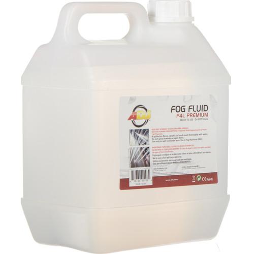 American DJ F4L Premium Fog Fluid (4 Liters)