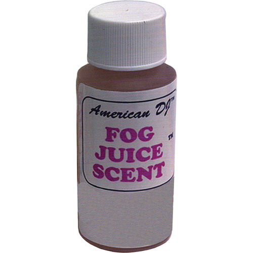 American DJ F-Scent for Fog Juice Scent (Peach)