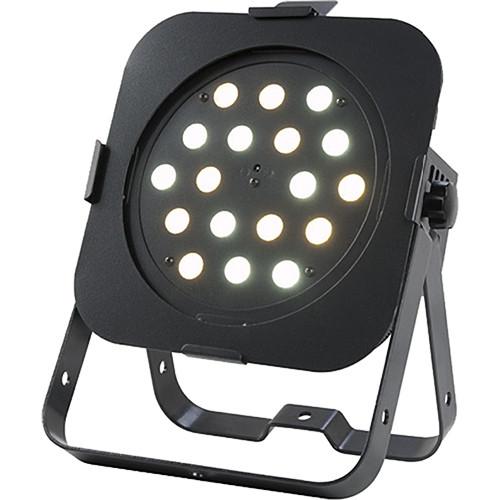 American DJ Flat Par CWWW18 Low Profile LED Par Can