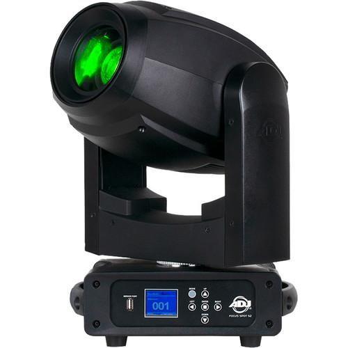 American DJ Focus Spot 5Z 200W LED Moving Head