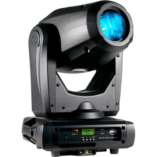 American DJ Focus Spot Three Z 100W LED Moving Head