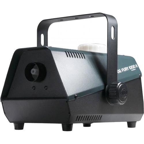 American DJ Fog Fury 1000 II Fog Machine