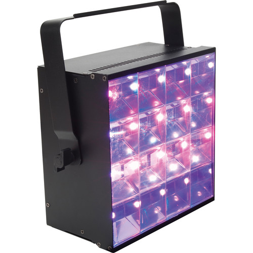 American DJ Freq Matrix Quad LED Strobe Matrix