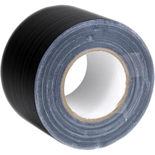 "American DJ Gaffer's Tape (4"" x 45yd, Black)"
