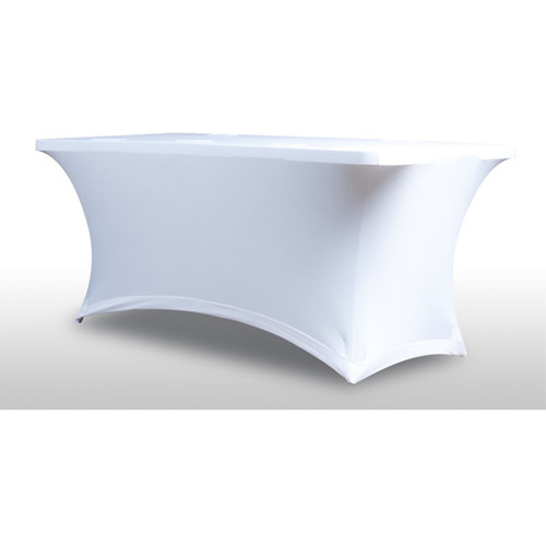 American DJ HD Event Table Scrim (6', White)