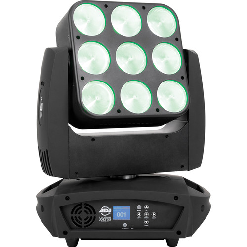 American DJ Illusion Dotz 3.3 Moving Head