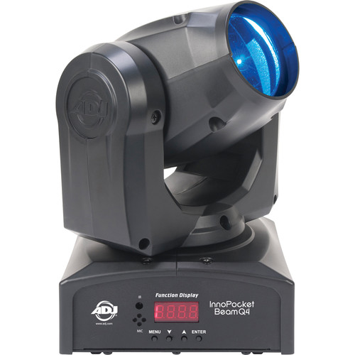 American DJ Inno Pocket Beam Q4 Mini Moving Head