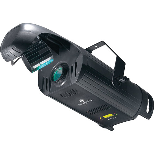American DJ Inno Roll HP LED Barrel Mirrored Scanner