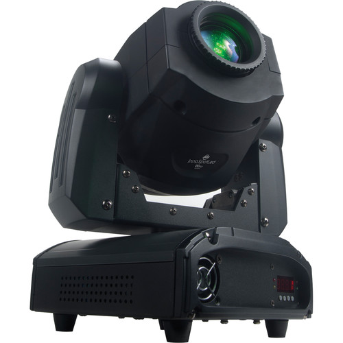 American DJ Inno Spot LED WiFLY 50W Moving Head LED Light Fixture