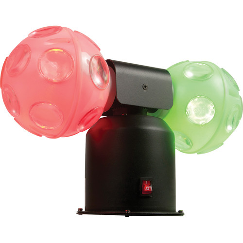 American DJ Jelly Cosmos Ball LED Fixture