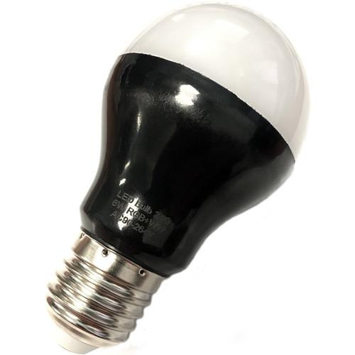 American DJ LED RGBW E27 Bulb for Color Strand LED