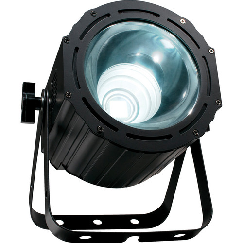 American DJ Lightning COB Cannon 100W LED Light Fixture (Cold White)