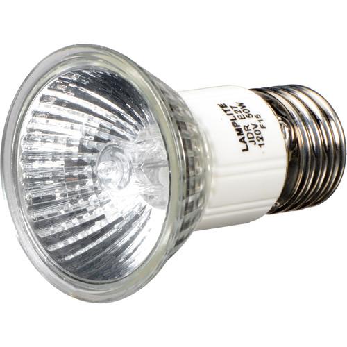 American DJ LL-JDR50 MR16 Lamp for P-16A/B Special PAR (50W, 120V)
